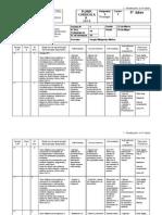 1.- Planificación  U1 5° básico