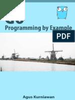 Agus Kurniawan - Go Programming by Example