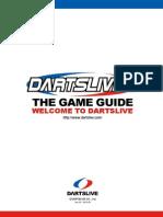 Dartslive Game Guide