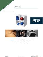Handbuch Klio Enterprise