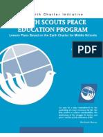 ECI Peace Education