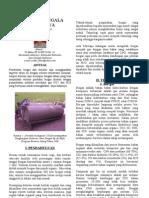 Biogas Dan Segala Sesuatunya