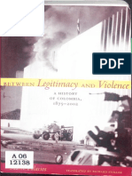 Between Legitimacy & Violence