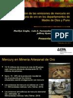 EPA Speciation project - Feb 28 Spanish.ppt