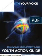 Youth Action Guide MDG