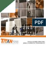 Manual Diseno Estructural 2013