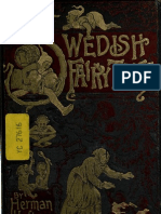 Hofberg - Swedish Fairy Tales (1890)