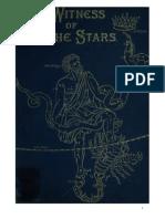 El Testimonio de Las Estrellas - E. W. Bullinger