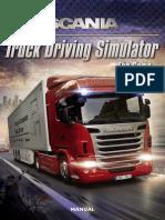 Scania Truck Driver Manual En