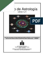 Grupovenus - Curso De Astrologia Libros 1 Y 2 [doc].pdf