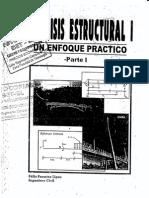 Análisis Estructural I