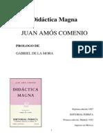 PDGA Comenius Unidad 3