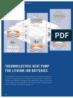 ATZ Worldwide EMagazine Volume 115 Issue 11 2013 [Doi 10.1007%2Fs38311-013-0128-1] Dr.-ing. Manuel Wehowski,Dr.-ing. Jürgen Grünwald… -- Thermoelectric Heat Pump for Lithium-ion Batteries