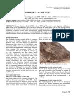 Rockfall Mitigation NH-22 Case Study