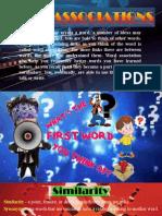 Word Association