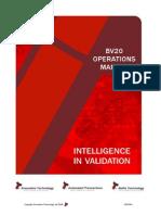 Bv20 Operations Manual (1)