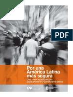 America Latina Como Prevenoir El Delito