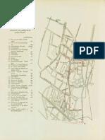 Plattegrond Wandeling Jaarboek Batavia 1927
