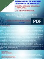 Diapositivas de Medio Ambiete