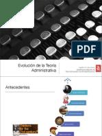 D1 Evolucion Th Admin 2013-2