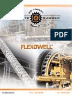 New 2013 Flexowell Brochure