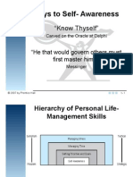 MD L01 Developing Self Awareness ULAB