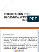 1.3 Intoxicación Benzodiacepinas Alvarado Chinguel