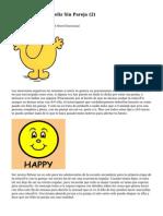 Article   Como Ser Feliz Sin Pareja (2)