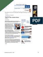 AmAngst vor dem Großen Bruderazons E-Book-Geschäft - Angst Vor Dem Großen Bruder - Kultur - Sueddeutsche