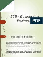 Modelo B2B