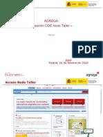 Minitutorial Generación Objeto Digital Edicativo