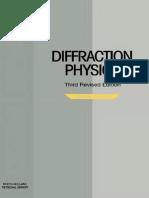 Diffraction Physics