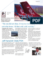 PDK Senior Squadron - Oct 2012