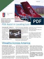 PDK Senior Squadron - Jan 2013