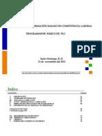 ProgramacionBasicaPLC Doc
