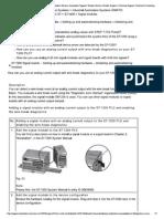 Siemens - Wire Break Diagnostics