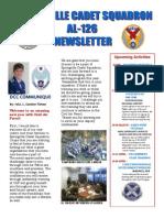Springville Squadron - Jan 2014