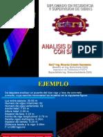 Diplomado Piura-Puentes-ANALISIS SAP2000