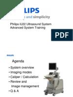 IU22 Presentation