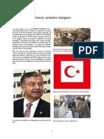 Forces Armées Turques