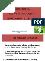 Biogeografia, Biodiversidad y Perfil Ambiental Del Peru