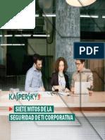 eBook M28 Enterprise 7 Mitos de La Seguridad IT Corporativa