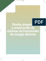 Diseño, Proyecto y Constr de Sist de Transmision de Energia (Completo)
