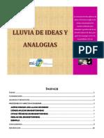 Herramientas Practicas Para Innovacion Lluvia de Ideas