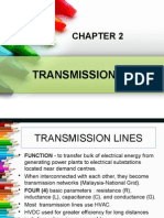 Chapter 2 Transmission Lines New1