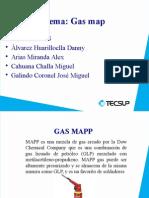 Diapositivas Gas Map