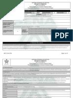 Reporte Proyecto Formativo - 243709 - Servicio Efectivo en La Produc
