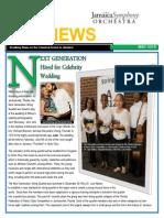 jso news - may 2015