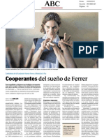 Cooperantes del Sueño de Ferrer