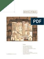 Revista Institucional MPD Diciembre 2011